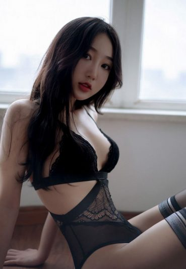 Chengdu new girl