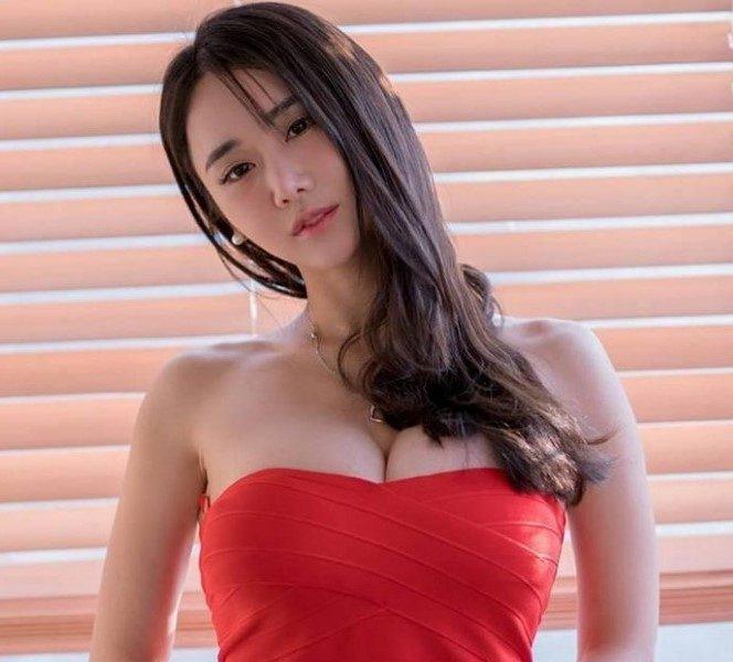 Chengdu escort girl